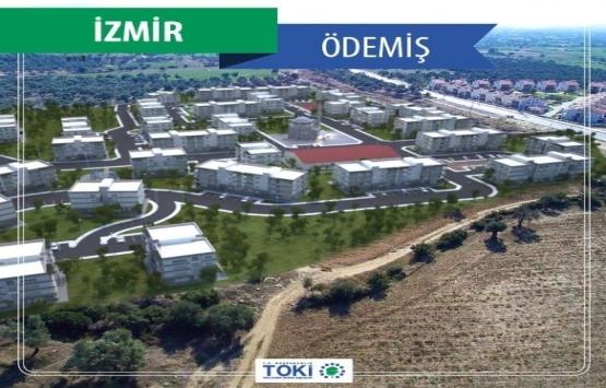 TOKİ İzmir Ödemiş projesinin ÇED süreci başladı!