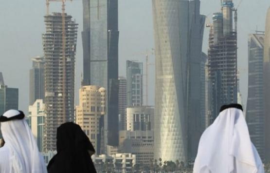 Katar 250 fabrikalık OSB'yi Türk mallarıyla inşa edecek!