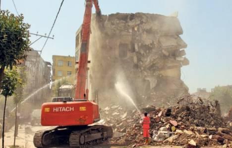 Esenler'de riskli bina tespiti için yetkili şirketler hangileridir?