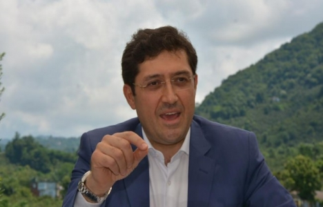 Murat Hazinedar'dan Beşiktaş'a