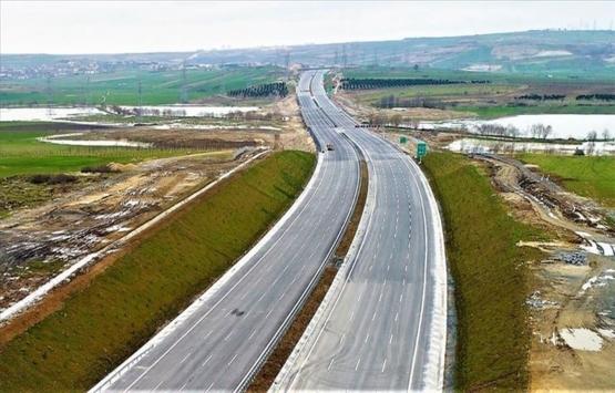 Kuzey Marmara Otoyolu Nakkaş-Başakşehir kesiminin müşavirlik ihalesi 12 Nisan'da!