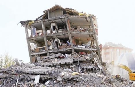 DASK depremde 12