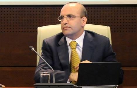Mehmet Şimşek: Yalnızca tek ev satan vergi ödemeyecek!