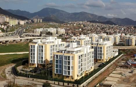 TOKİ İzmir'in çehresini