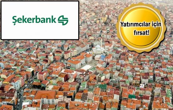 Eskidji, Şekerbank'ın 52