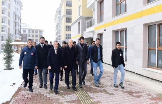 Yeşiltepe Belediyesi kentsel dönüşümde marka olacak!