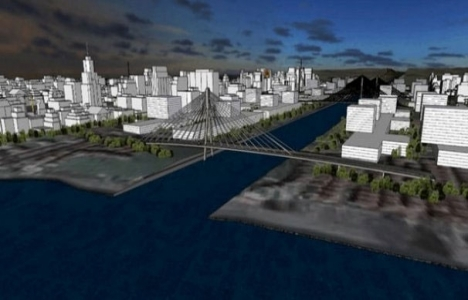 Kanal İstanbul için yurtdışından bir çok talip var!