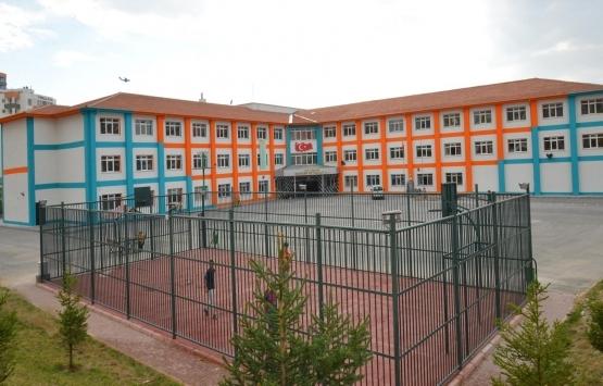 Kayseri Melikgazi'ye 50 yeni okul inşa edilecek!