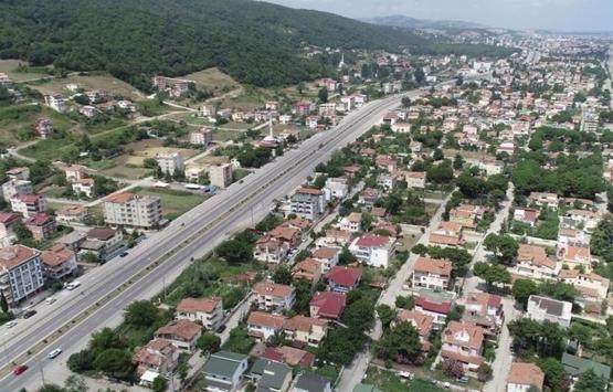 Samsun Büyükşehir vakıflar için 903 bin TL kira ödedi!