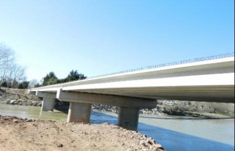 Sakarya'nın yeni köprüsü