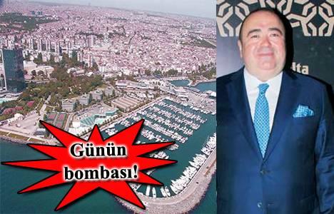 Hasan Peker'in Ataköy