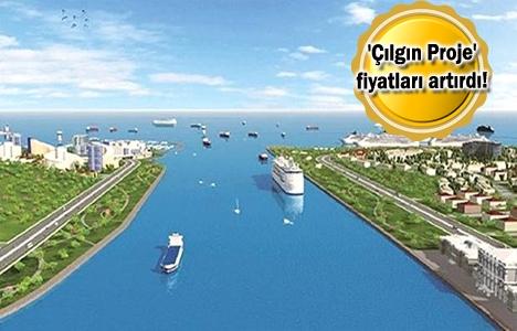 Yatırımcılar Kanal İstanbul