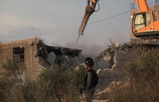 İsrail, Filistin köyü Arakib'i 147'nci kez yıktı!