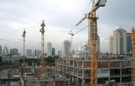 Türkiye'de konut inşaat maliyetleri yüzde 5,9 arttı!