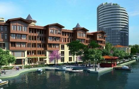 Bosphorus City ulaşım! 276 bin 558 TL'ye!