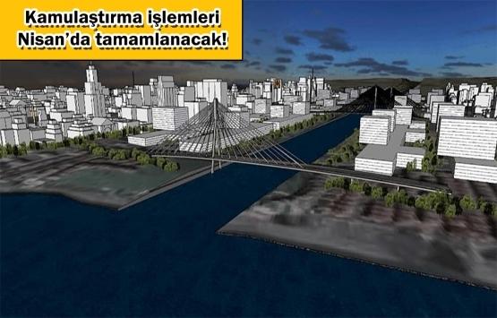 Kanal İstanbul Projesi'nde konut alanları artırıldı!