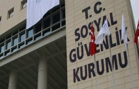 Belediyeler borçlarını ödemek için SGK'ya para yerine arazi veriyor!