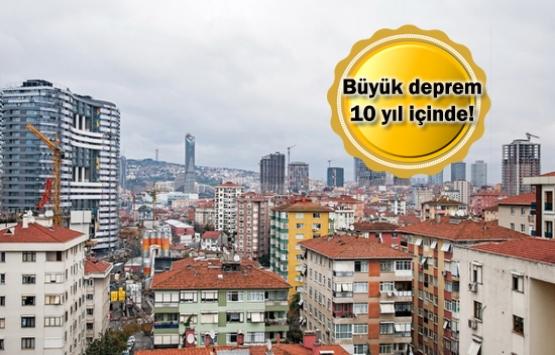 İBB kentsel dönüşüme 1 milyar lira pay ayırdı!