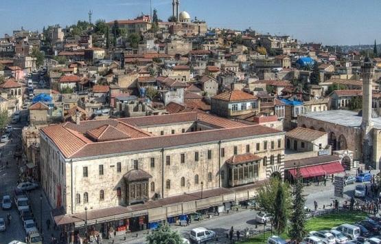 Gaziantep'te 6.3 milyon TL'ye icradan satılık 3 arsa!