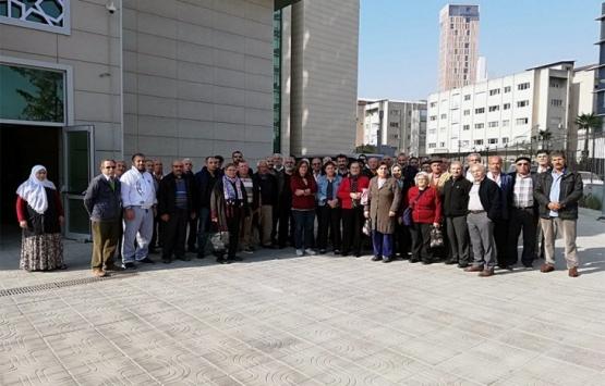 Karabağlar'daki kentsel dönüşüm