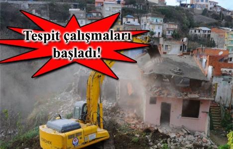 Ataşehir'de kentsel dönüşüm