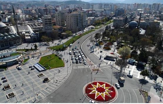 Kayseri Develi'de kentsel dönüşüm çalışmaları tam gaz!