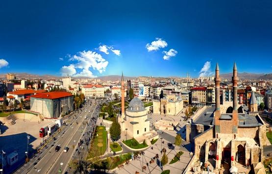 Sivas'ta 4.7 milyon