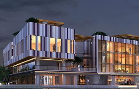Bornova 4S Ofisleri