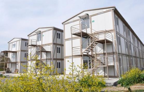 Karmod evler Rusya'da devremülk olarak kullanılacak!