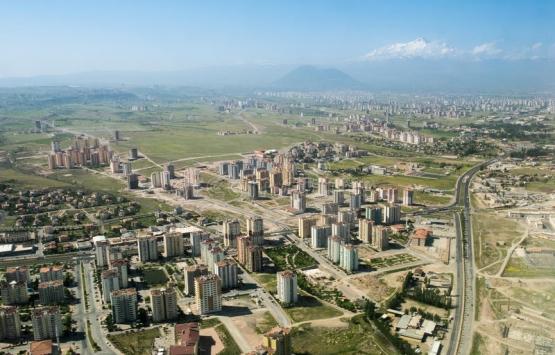 Kayseri Büyükşehir'den 91.3 milyon TL'ye satılık 31 arsa!