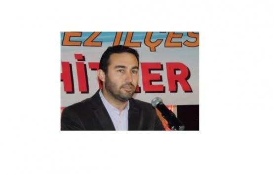 Ali Ünal: Kepezli