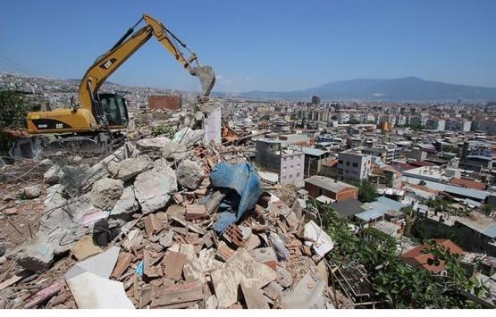 İzmir Bayraklı'da 12 mahalle için kat sınırlaması geliyor!