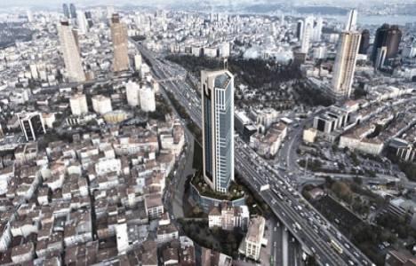 Nurol Tower Şişli