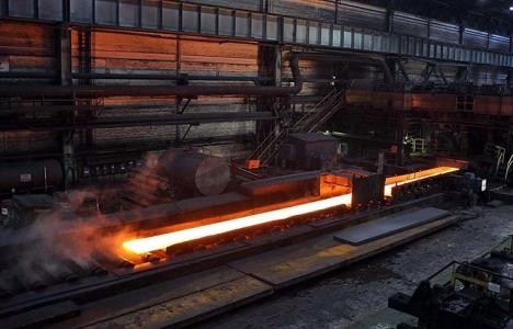 Teşvik açıklaması çelik