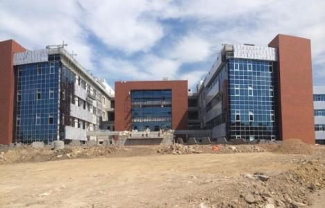 Çiğli Eğitim ve Araştırma Hastanesi açılacak mı?