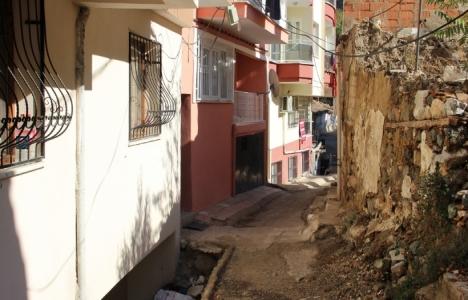 Manisa'da yıkım kararı