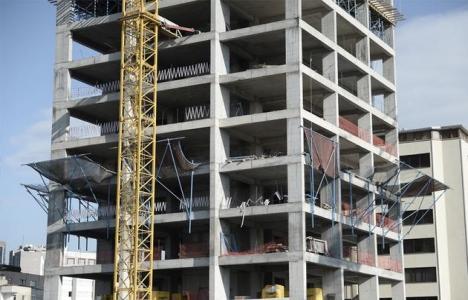 Katar'daki inşaatlar için