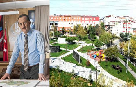 Bağcılar Şehitler Parkı ve Çanakkale Zaferi Müzesi açıldı!
