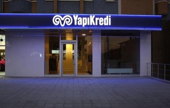 Yapı Kredi Bankası