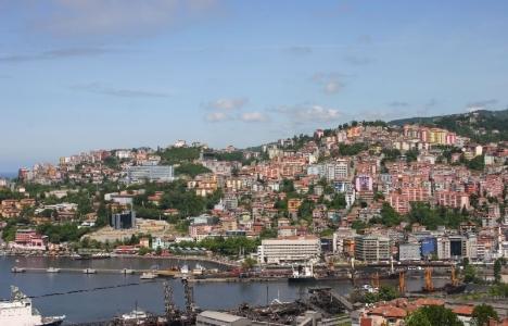 Zonguldak'ta Temmuz ayında