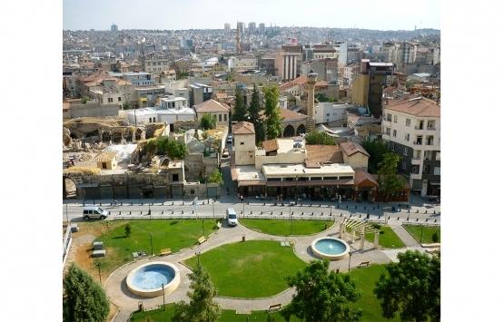 Gaziantep'te 36.1 milyon TL'ye satılık 6 gayrimenkul!