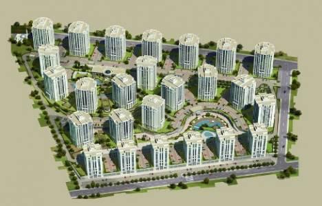 İstanbul Prestij Park projesinde fiyatlar 159 bin TL'den başlıyor!