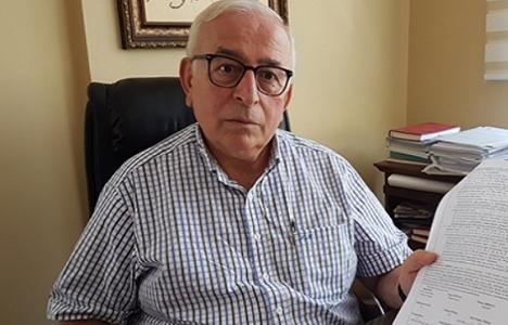 Süleyman Kolcuoğlu'ndan Çatalca