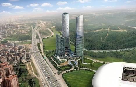Skyland İstanbul! Kusursuz yatırım fırsatı!