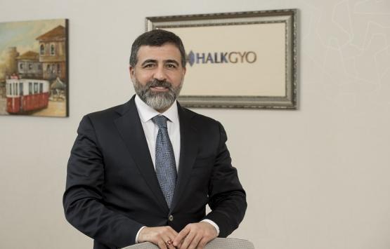 Halk GYO'dan 2018'in