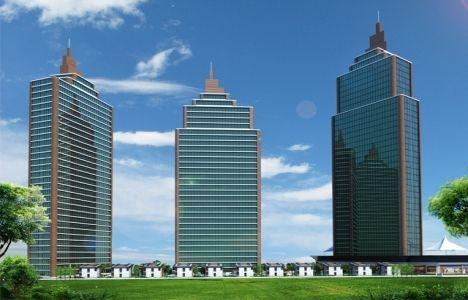 Delta Dubai Towers satılık!