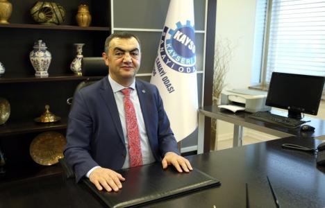 Kayseri-Ankara arası YHT