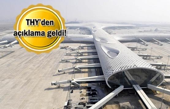 İstanbul Havalimanı'na 'Büyük Göç'ün yüzde 94'ü tamam!