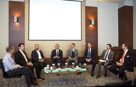 Gayrimenkul Türkiye Yuvarlak Masa Toplantılarının 18'ncisi yapıldı!