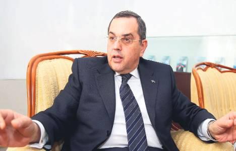 Faig Bağırov: Türkiye'de 20 milyar dolarlık yatırım yapacağız!
